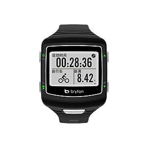 Bryton 百锐腾 Cardio 60E GPS铁人三项GPS手表 1379元(赠心率带)