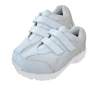 糖尿病足健康舒适中老年休闲运动鞋4086女
