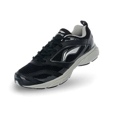 李宁运动鞋怎么样