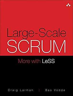 Large-Scale Scrum: More with Less.pdf