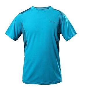 Toread 探路者 TAJB81657 男式 短袖速干T恤 两色可选 95.6元包邮