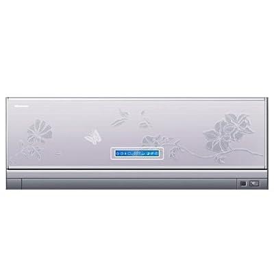 hisense海信壁挂式家用冷暖1.5匹变频空调kfr-35gw/97