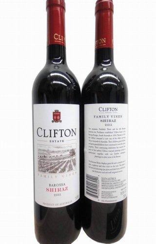 澳大利亚立富庄园西拉子红葡萄酒:亚马逊:食品