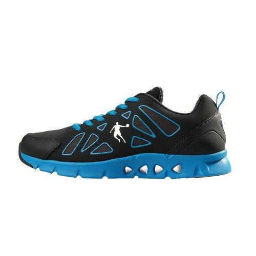 乔丹 减震耐磨轻便男款休闲跑步鞋XM4330220