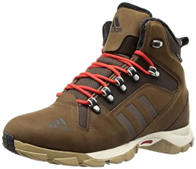 adidas 阿迪达斯 OUTDOOR SNOWTRAIL CP 男 徒步鞋
