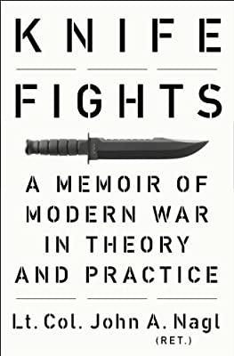 Knife Fights: An Education in Modern War.pdf