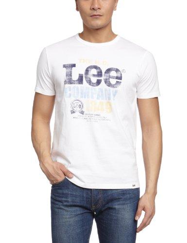 Lee 季节性系列 男式 T恤 L11005J06W00
