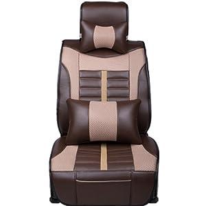 凉垫 四季坐垫 汽车坐垫 五座通用座套 汽车用品 装饰品 座椅保护垫