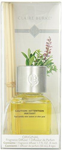 Claire Burke Original Mini Fragrance Aroma Diffuser