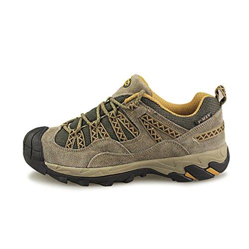双星 倒不了男款休闲运动登山鞋户外鞋SMDM-76A010