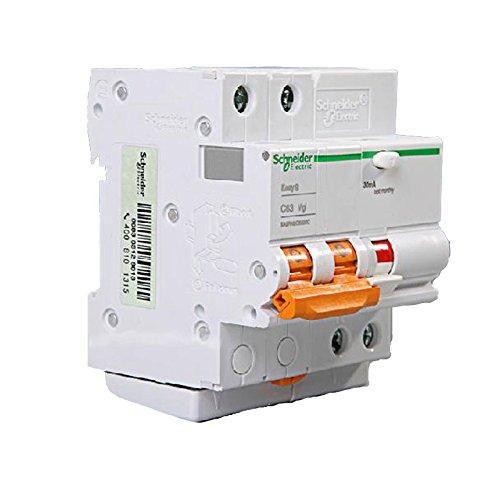 漏电�y��:(�y�k�c���!�f_商品schneider 施耐德 ea9rn拼装式漏电断路器ea9rn2c6330c