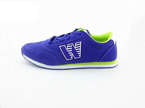 Warrior 回力 新款男式休闲单鞋帆布皮革拼接低帮浅口男鞋159