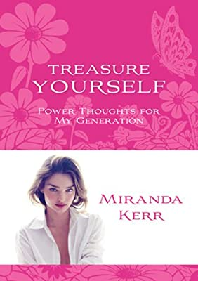 Treasure Yourself: Power Thoughts for My Generation.pdf