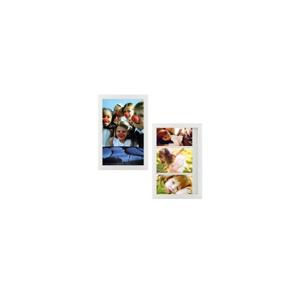 趣悠生活 相片墙 甜美拼图 实木照片墙 相框组合 简约装饰 高清图片