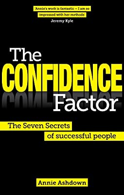 The Confidence Factor: The Seven Secrets of Self-confident People.pdf