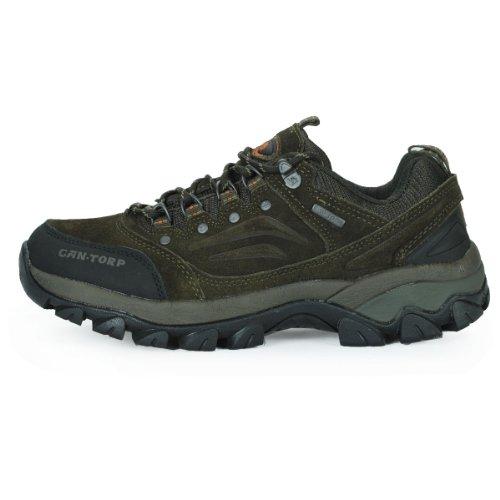 Cantorp 骆驼正品户外 徙步鞋 大码 登山鞋男鞋C13022