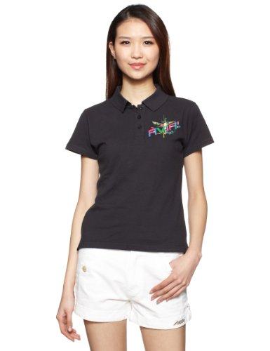 Avia 女式 短袖POLO衫 2W02U02770