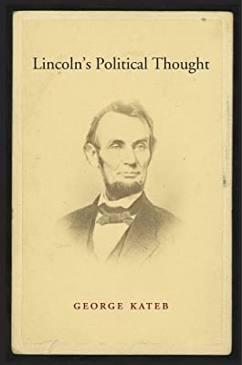 Lincoln's Political Thought.pdf