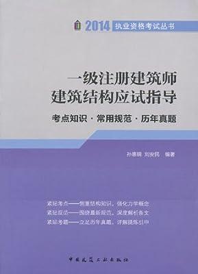 一级注册建筑师建筑结构应试指导——考点知识·常用规范·历年真题.pdf