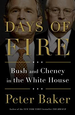 Days of Fire: Bush and Cheney in the White House.pdf