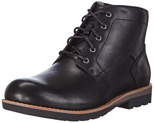 Clarks 男 踝靴Padley Mid 261105077