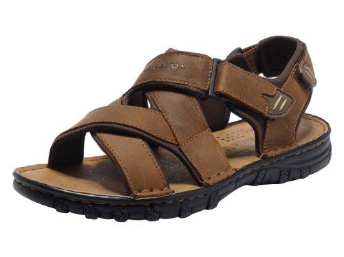 DEEWAHUA 2014夏季新款 男士商务休闲凉鞋沙滩凉鞋 7137