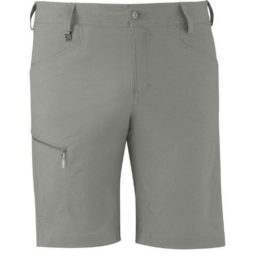 速干裤 棕灰色