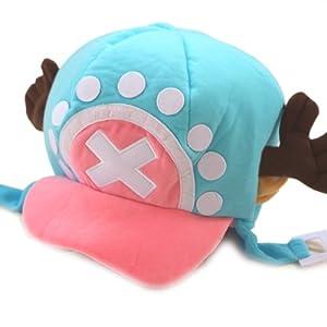 甜蜜城堡 动漫周边cosplay道具 航海王海贼王帽子乔巴帽子高清图片