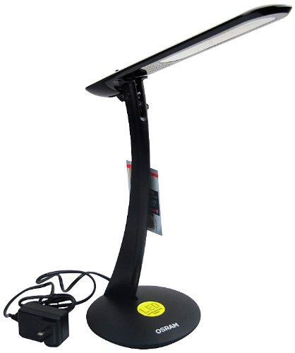OSRAM欧司朗 LED光鹄台灯SWANWT黑色 ¥259-40
