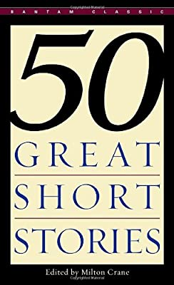 Fifty Great Short Stories.pdf