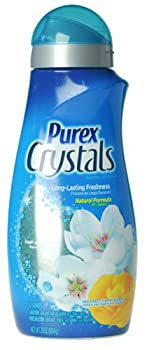 Purex 普雷克斯 87%衣物柔软水晶砂 804g