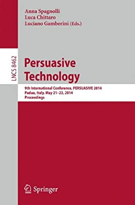 Persuasive Technology - Persuasive, Motivating, Empowering Videogames: 9th International Conference, PERSUASIVE....pdf