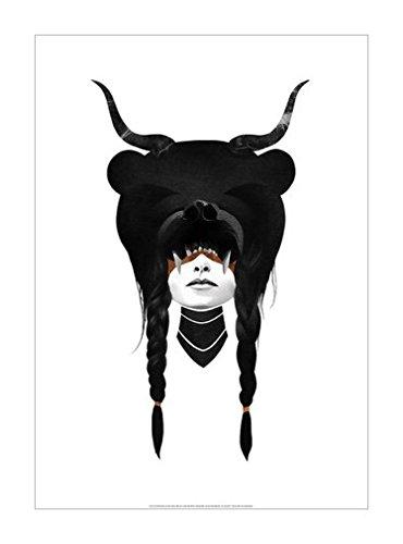 画|具象人物装饰画|野生动物装饰画|女人|装饰画|其他主题|其它收藏