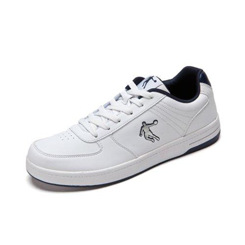 乔丹 板鞋男鞋秋季男士运动鞋耐磨舒适轻便潮流休闲QDOM4530585