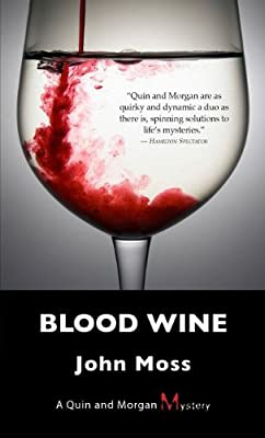 Blood Wine: A Quin and Morgan Mystery.pdf