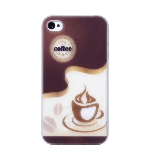 """""""手机壳 (热咖啡)"""