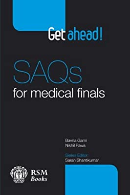 Get Ahead SAQs for Medical Finals.pdf