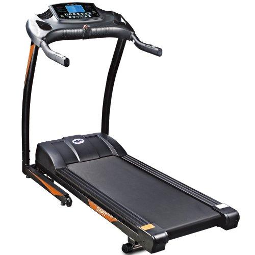 JADA 美国嘉达 跑步机   电动单功能跑步机家用正品 折叠静音 10431-图片