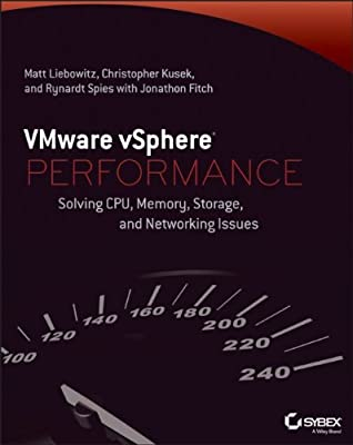 VMware VSphere Performance: Solving CPU, Memory, Storage, and Networking Issues.pdf