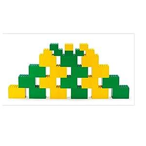 幼儿益智玩具大型建构搭建积木6991