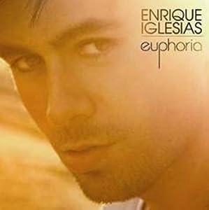 安立奎:Euphoria 陶醉(CD)