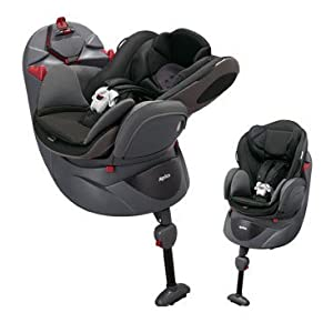 儿童安全座椅选购建议