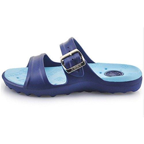 回力 拖鞋男款纯色轻质凉鞋时尚一字拖海滩鞋潮流百搭休闲沙滩鞋三色3313