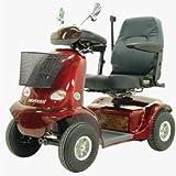 必翔 原装进口J9B 高级老人电动代步车残疾人电动车-图片