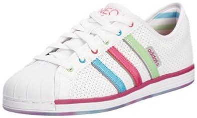 adidas neo 阿迪达斯运动生活 女休闲运动鞋 santa rosa st