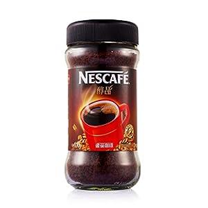 雀巢咖啡醇品200g