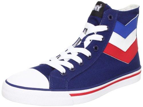 PONY 波尼 男 帆布鞋/硫化鞋 931M1A05NB