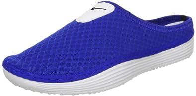 Nike 耐克 运动生活系列 SOLARSOFT MULE 男式 居家鞋 555346401