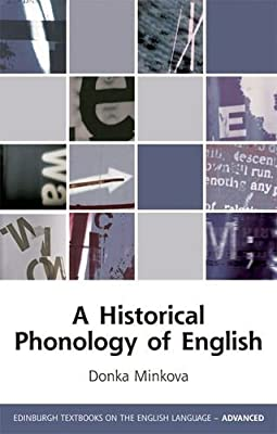 A Historical Phonology of English.pdf