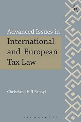 Advanced Issues in International and European Tax Law.pdf